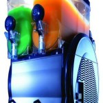 Carpigiani Spin 2 Bowl Frozen Drink Machine