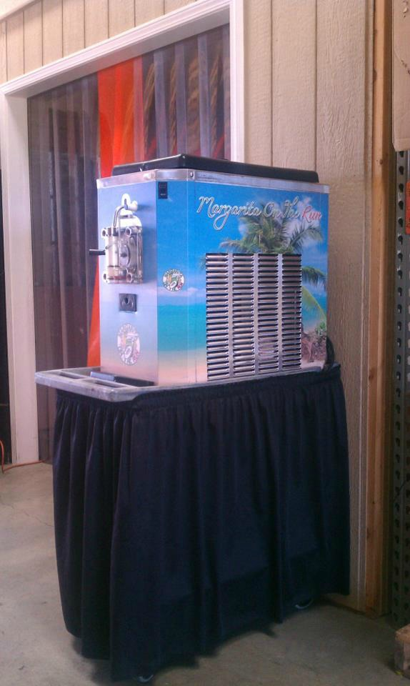Margarita Machine Rentals Dallas Tx Since 1998
